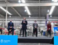 """El Gobierno lanzó el programa """"Te Sumo"""" para promover el empleo joven en PyMEs"""