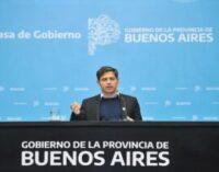 Se presentó el nuevo régimen simplificado de Ingresos Brutos para monotributistas bonaerenses