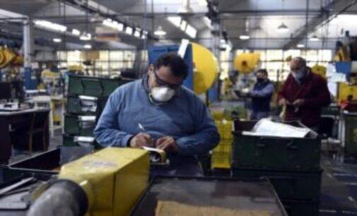 Se amplió la línea de créditos directos para PyMEs y cooperativas