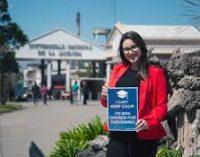 Una graduada de la UNLaM, seleccionada para la beca Chevening