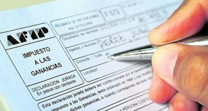 La AFIP reglamentó por decreto los cambios en el impuesto a las ganancias