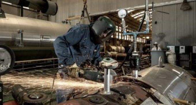 Los metalúrgicos elevaron la suba salarial al 50,2 por ciento